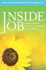 Inside Job book cover