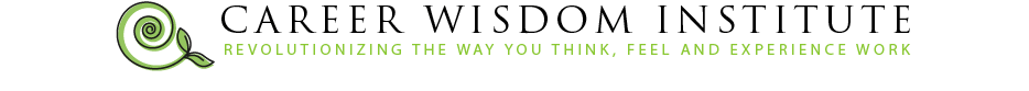 Career Wisdom Institute Retina Logo